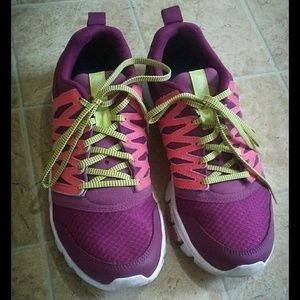 💚Reebok Womens Yourflex Shoes